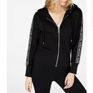 Michael Kors hoodie zip up